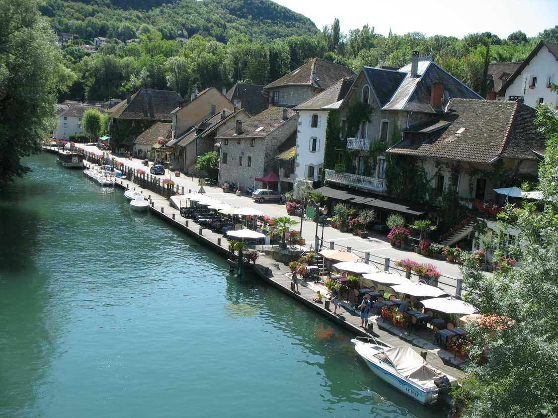 Canal de Savières - Chanaz - France 2014-120