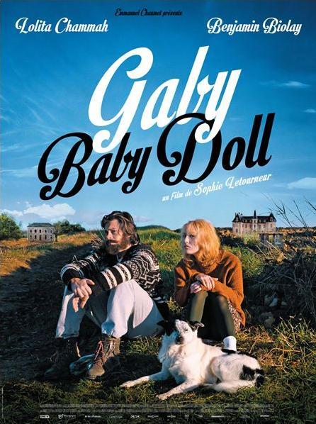 "Benjamin Biolay dans ""Gaby Baby Doll"" de Sophie Letourneur Gbd10"