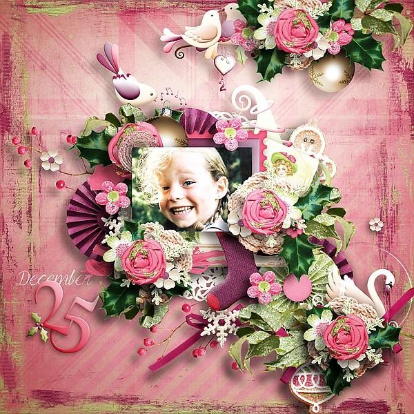 Véro - MAJ 02/03/17 - Spring has sprung ...  - $1 per pack  - Page 9 Vero_110