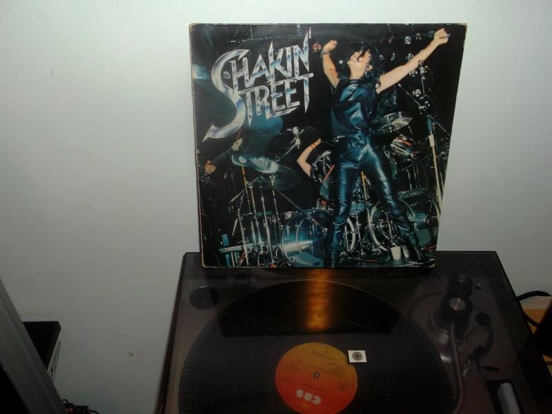 SHAKIN STREET  (1980) 10547810
