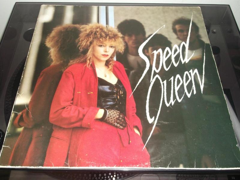 """SPEED QUEEN  """"Speed Queen""""  (1980) 90311610"""