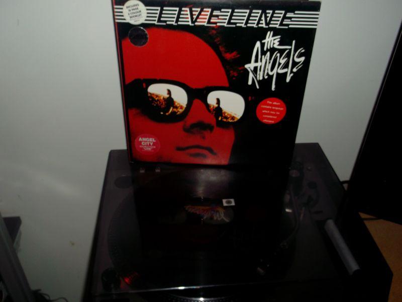 THE ANGELS  (Angel City) Live Line 1987 Dscf1111