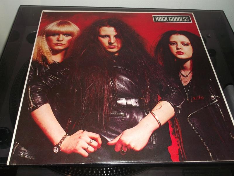 "ROCK GODDESS ""Rock Goddess"" (1982) Dscf7811"