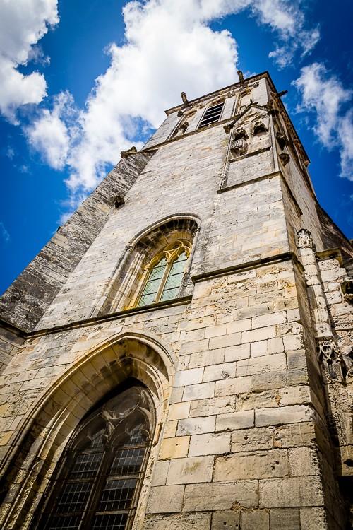 Eglise St-Sauveur 1189la10