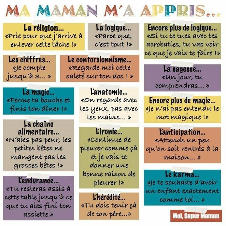 Ma Maman m'a appris ... Fb_20110