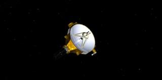 Sortie d'hibernation, la sonde New Horizons est (presque) arrivée à Pluton 13526310