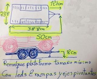 Remolques, plataformas porta-coches... peter34 - Página 12 Medida10