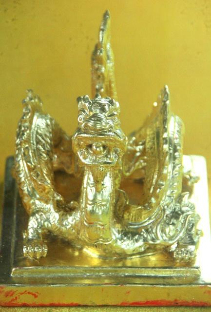 11 chiếc ấn rồng vàng tinh xảo của triều Nguyễn 2055-e10
