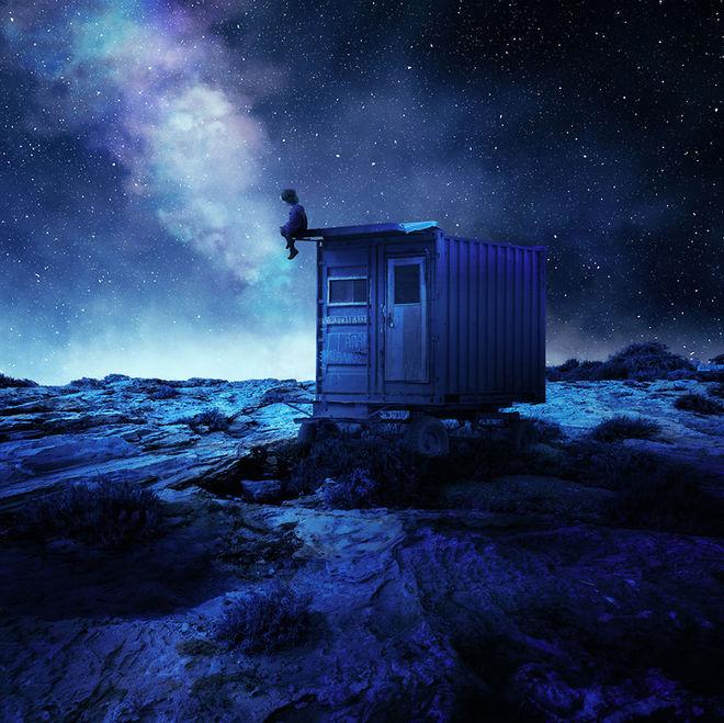 Thế giới tưởng tượng trong loạt ảnh photoshop Freedo10