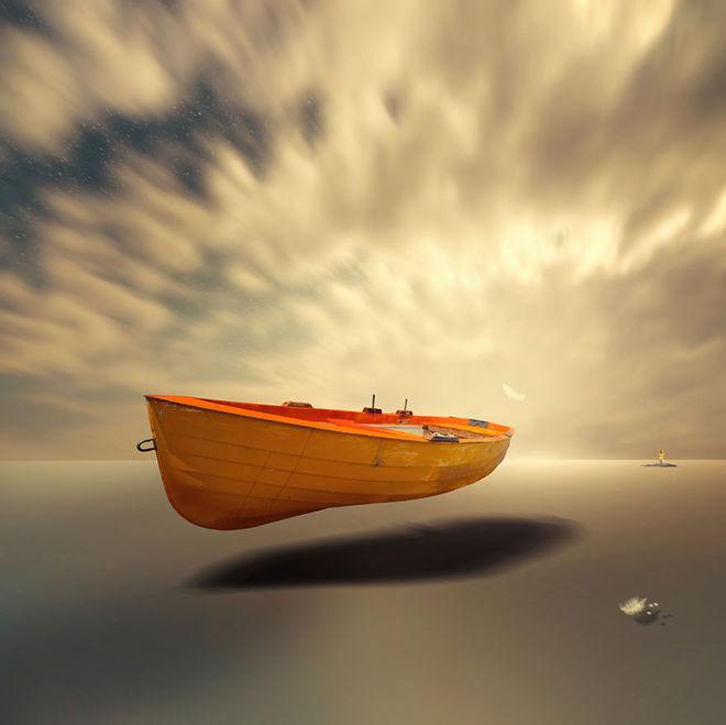Thế giới tưởng tượng trong loạt ảnh photoshop Suspen10