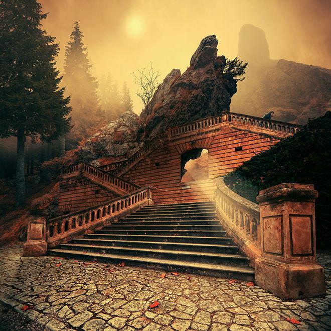 Thế giới tưởng tượng trong loạt ảnh photoshop The-fu10