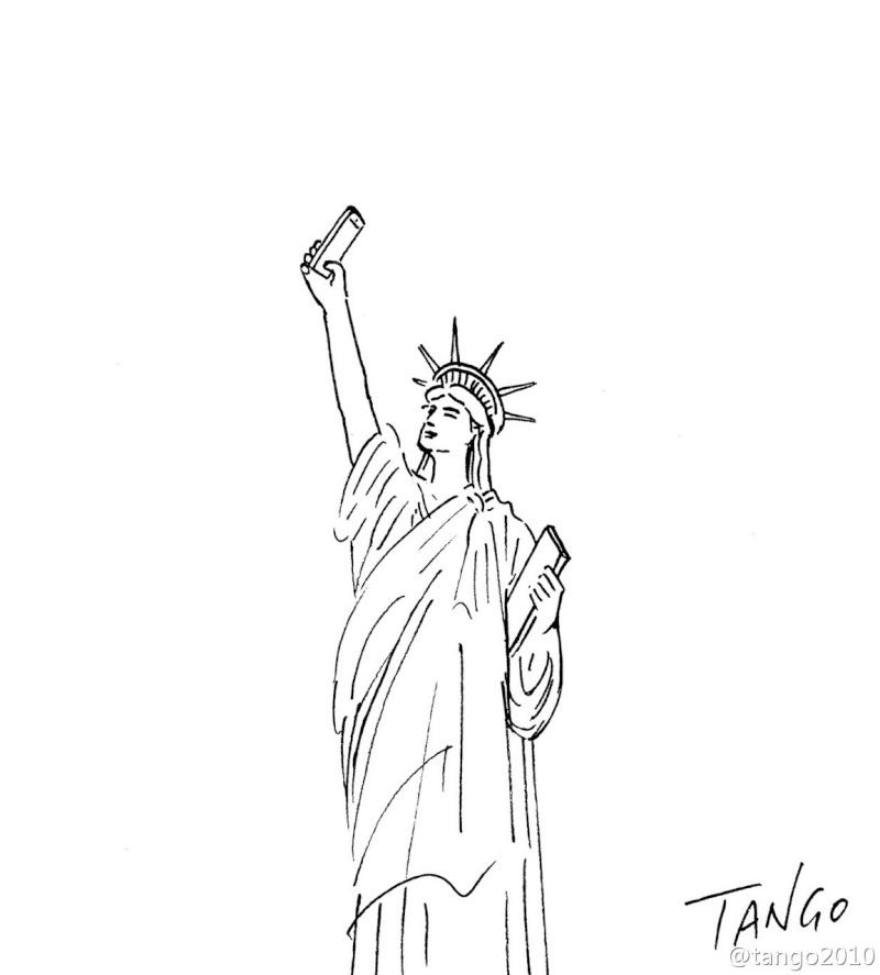 Bộ tranh đơn giản hài hước Tumblr14