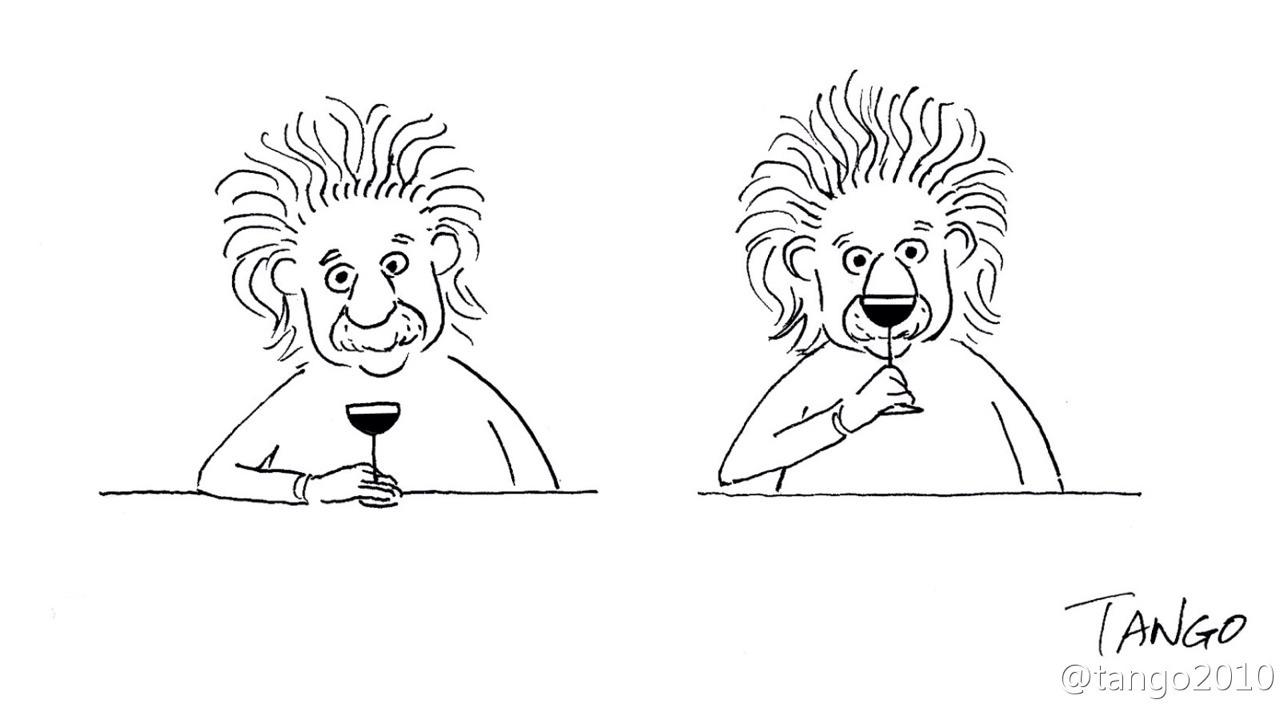 Bộ tranh đơn giản hài hước Tumblr20