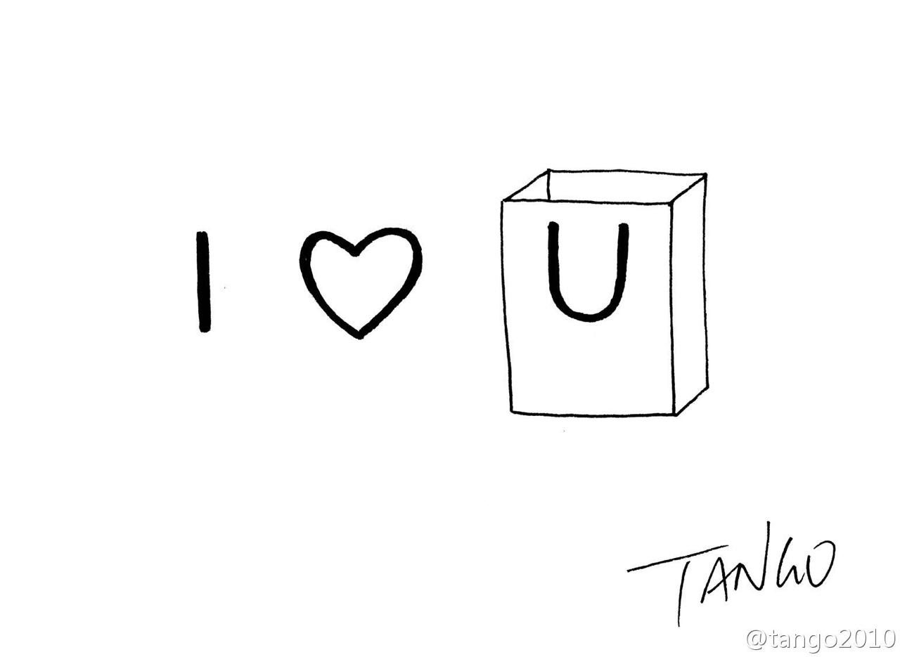 Bộ tranh đơn giản hài hước Tumblr28