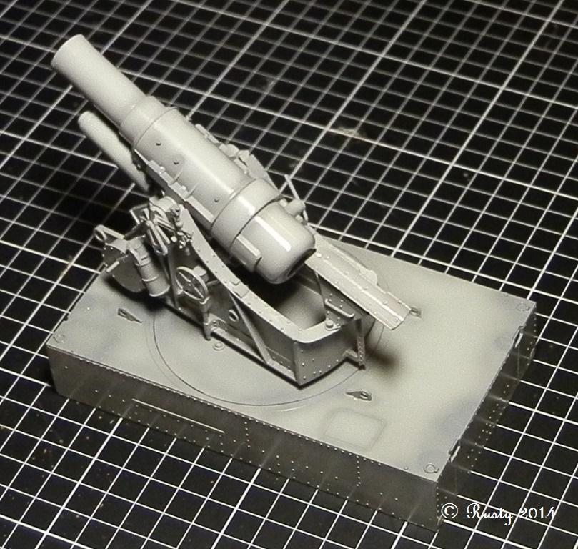 Obusier de 305mm Modèle 1916 Skoda [Takom 1/35] Pc071011