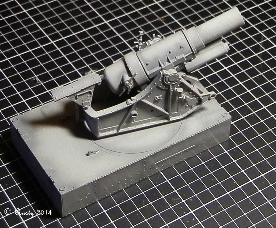 Obusier de 305mm Modèle 1916 Skoda [Takom 1/35] Pc071012