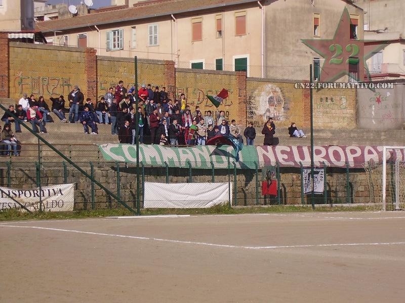 Stagione Ultras 2004/2005 - Pagina 2 113
