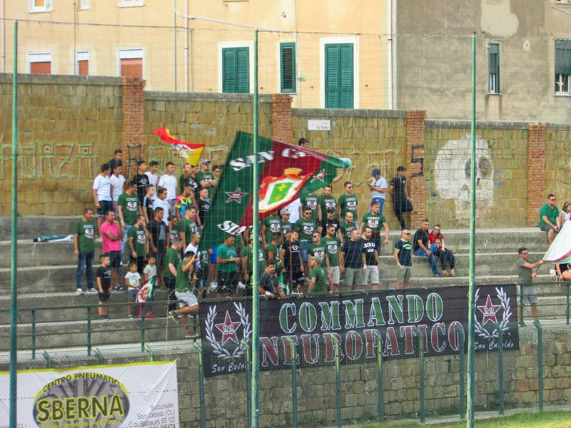 Stagione Ultras 2018-2019 117
