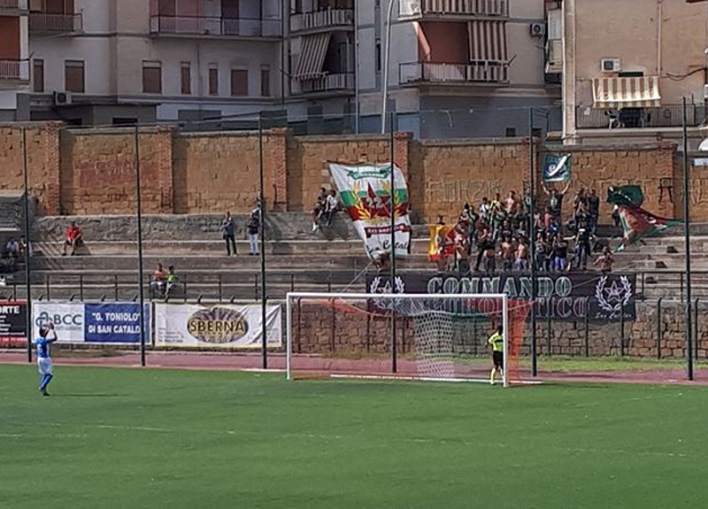 Stagione Ultras 2018-2019 118