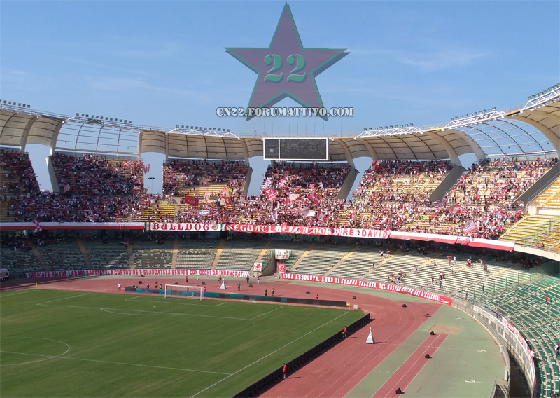Stagione Ultras 2018-2019 121