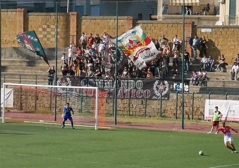 Stagione Ultras 2018-2019 122