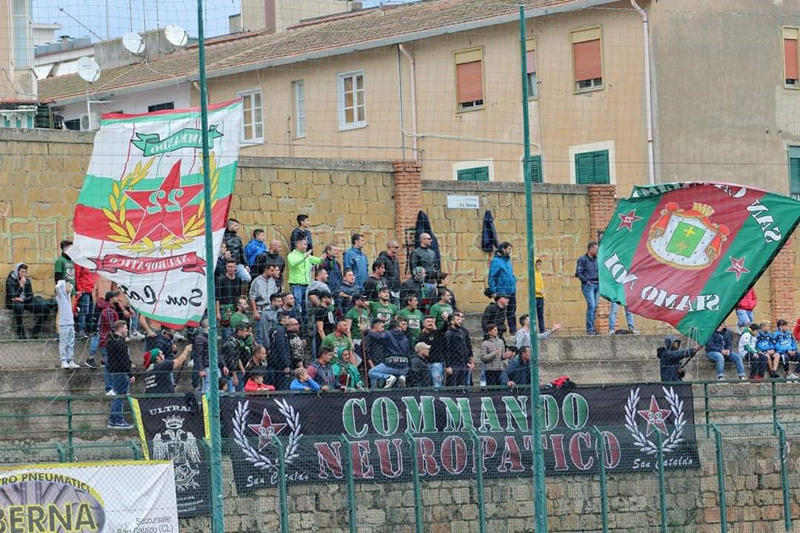 Stagione Ultras 2018-2019 123