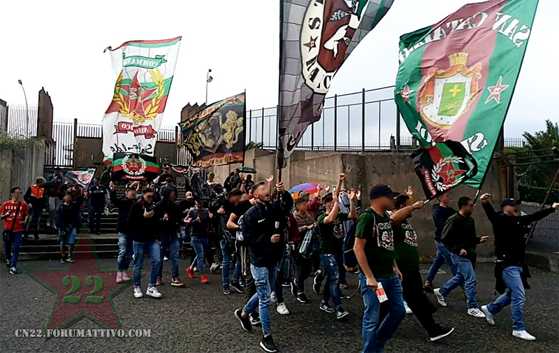 Stagione Ultras 2018-2019 124