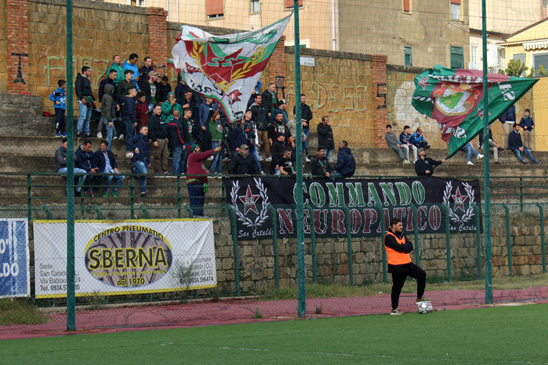 Stagione Ultras 2018-2019 125