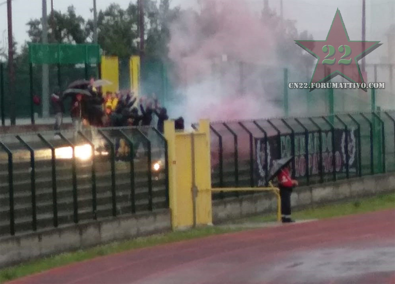 Stagione Ultras 2018-2019 126