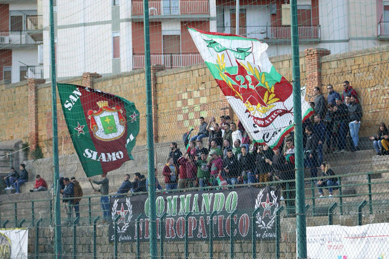 Stagione Ultras 2018-2019 127