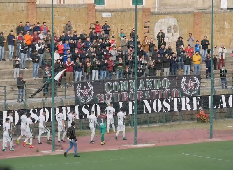 Stagione Ultras 2018-2019 128