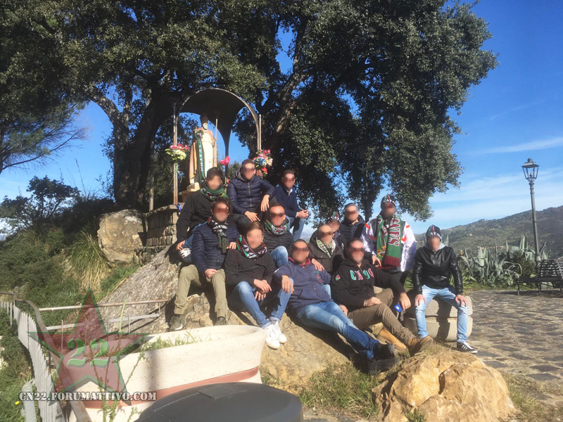 Stagione Ultras 2018-2019 134