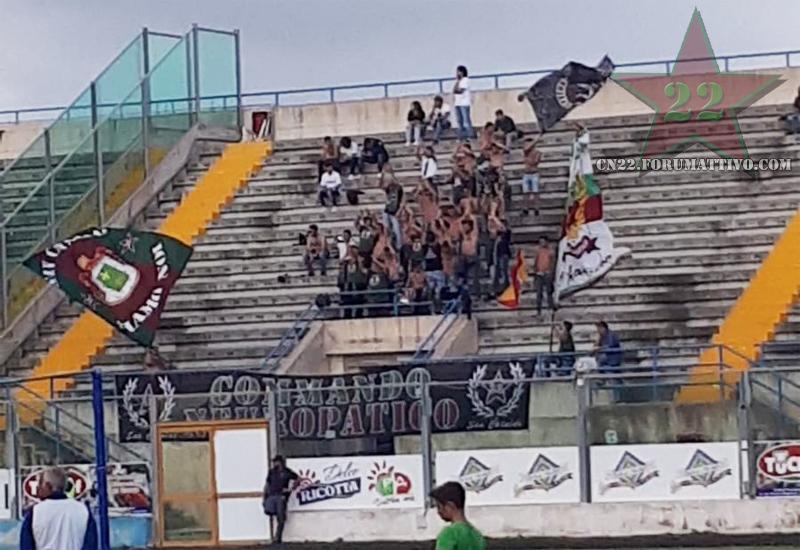 Stagione Ultras 2018-2019 1b10