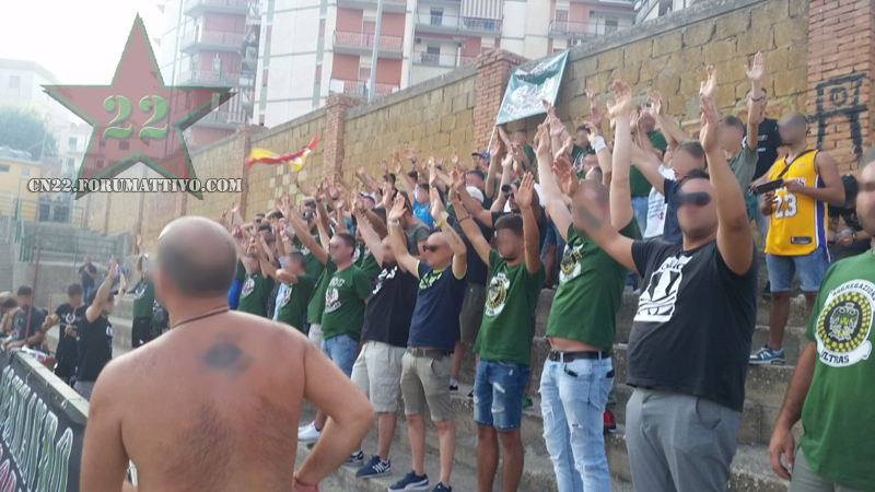 Stagione Ultras 2018-2019 217