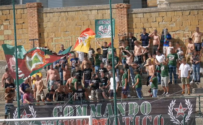 Stagione Ultras 2018-2019 219