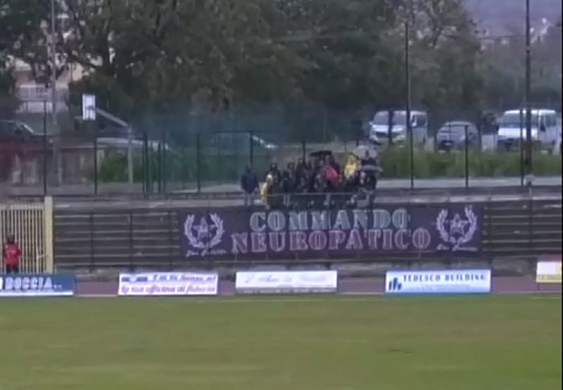 Stagione Ultras 2018-2019 226