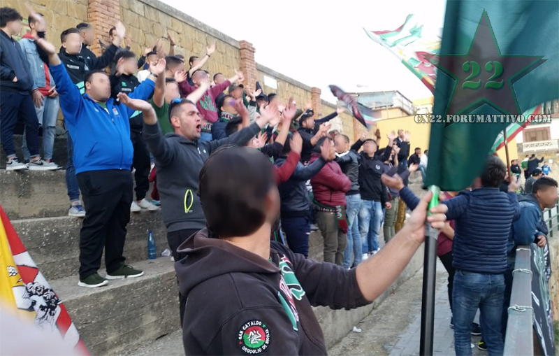 Stagione Ultras 2018-2019 227