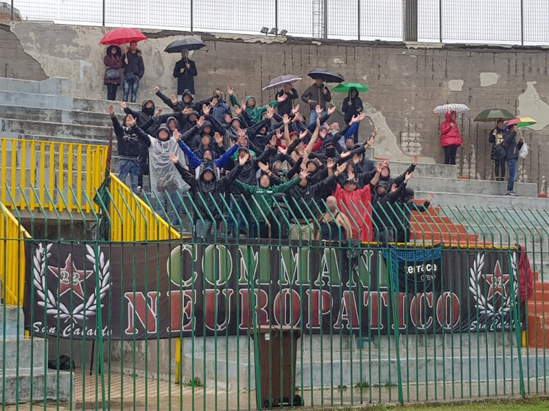 Stagione Ultras 2018-2019 229