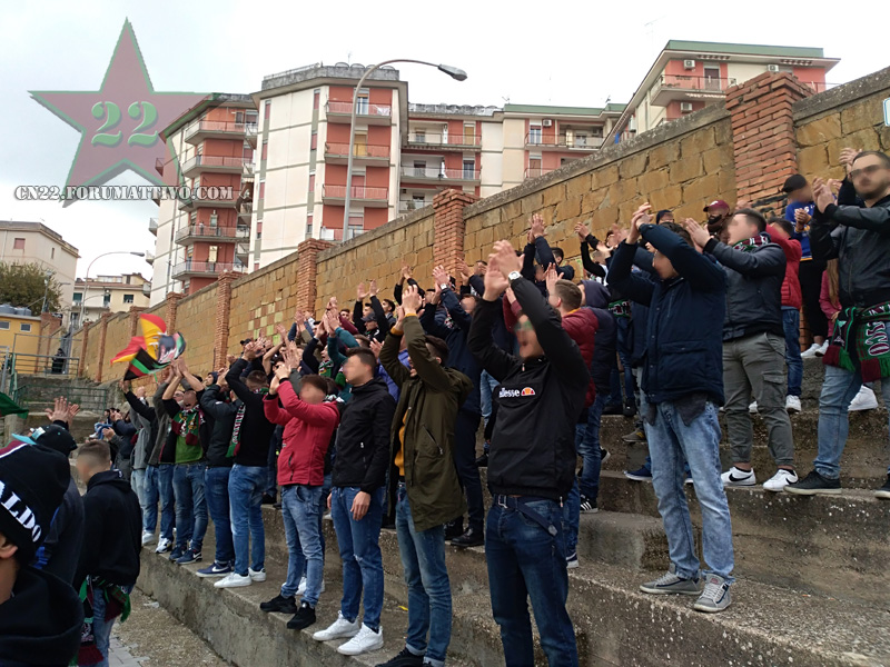 Stagione Ultras 2018-2019 230
