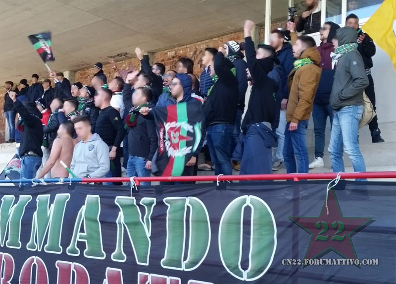 Stagione Ultras 2018-2019 231
