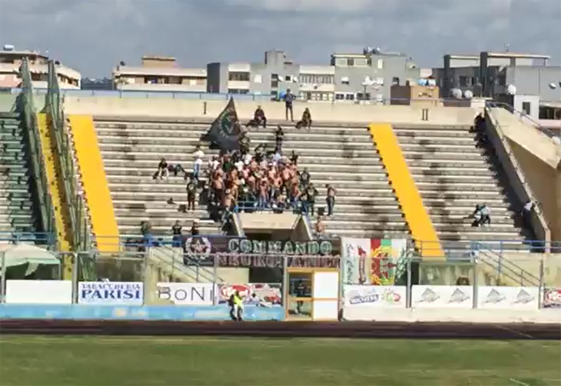 Stagione Ultras 2018-2019 319
