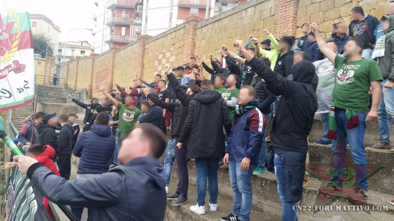 Stagione Ultras 2018-2019 320