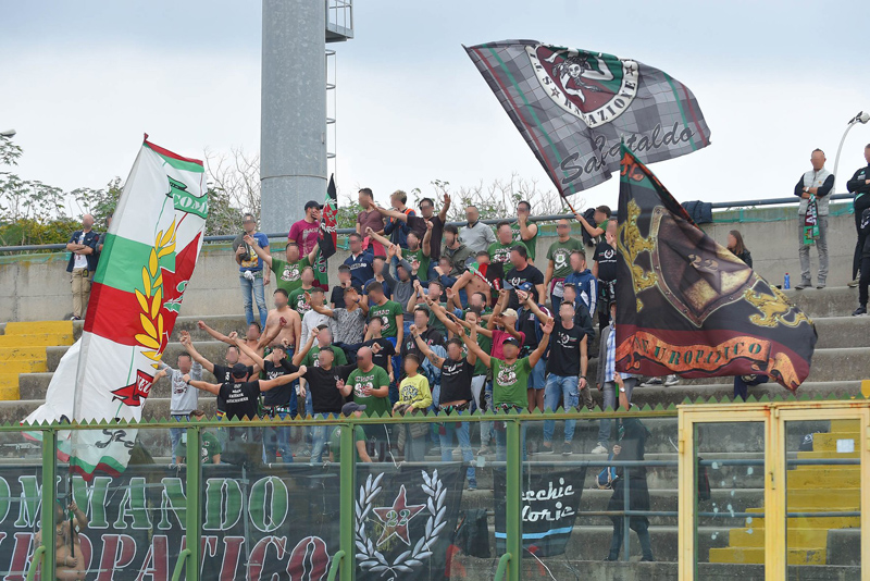 Stagione Ultras 2018-2019 321