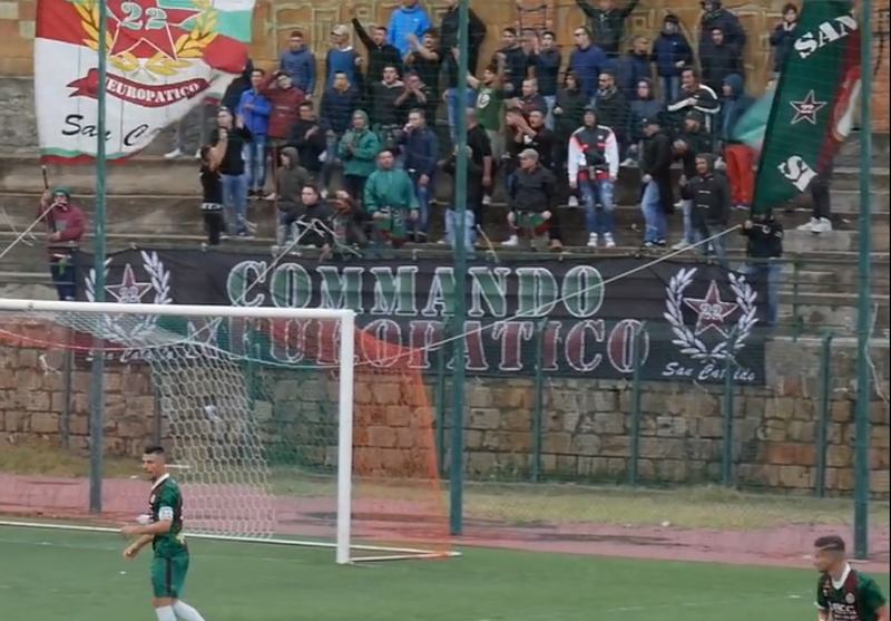 Stagione Ultras 2018-2019 322