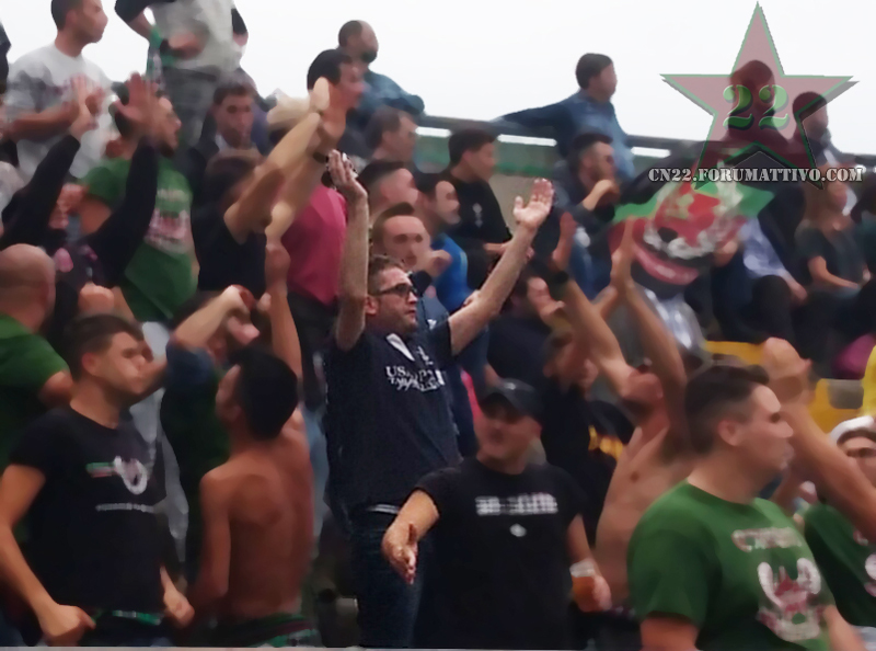 Stagione Ultras 2018-2019 325