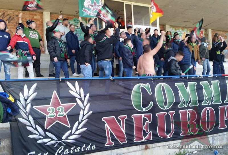Stagione Ultras 2018-2019 331