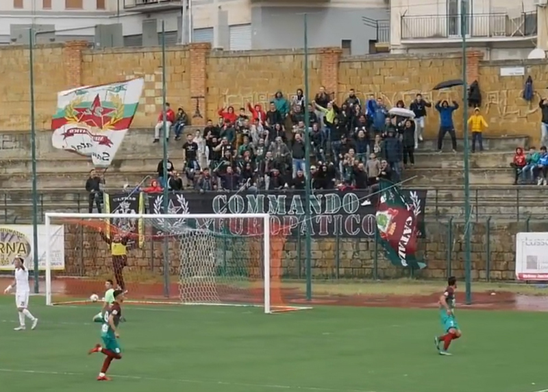 Stagione Ultras 2018-2019 421