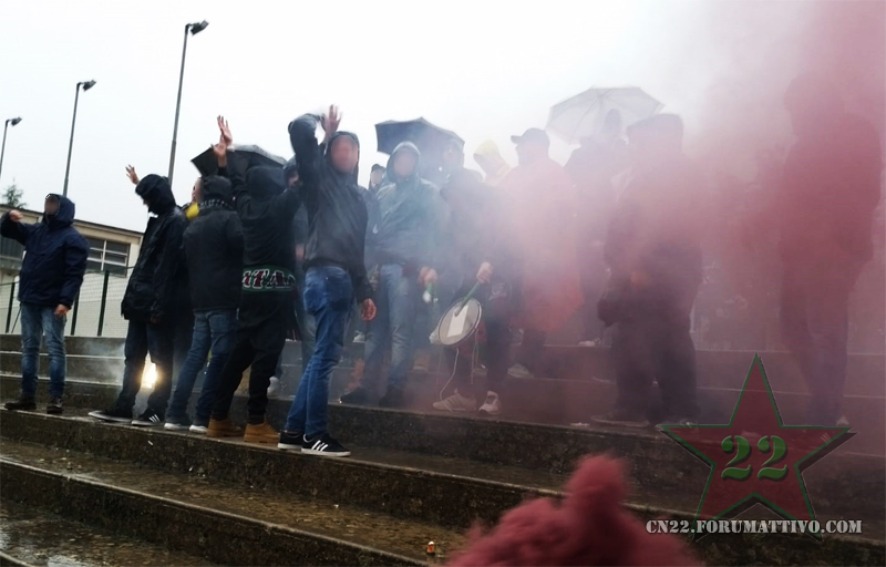 Stagione Ultras 2018-2019 424