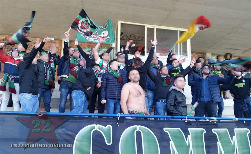 Stagione Ultras 2018-2019 428