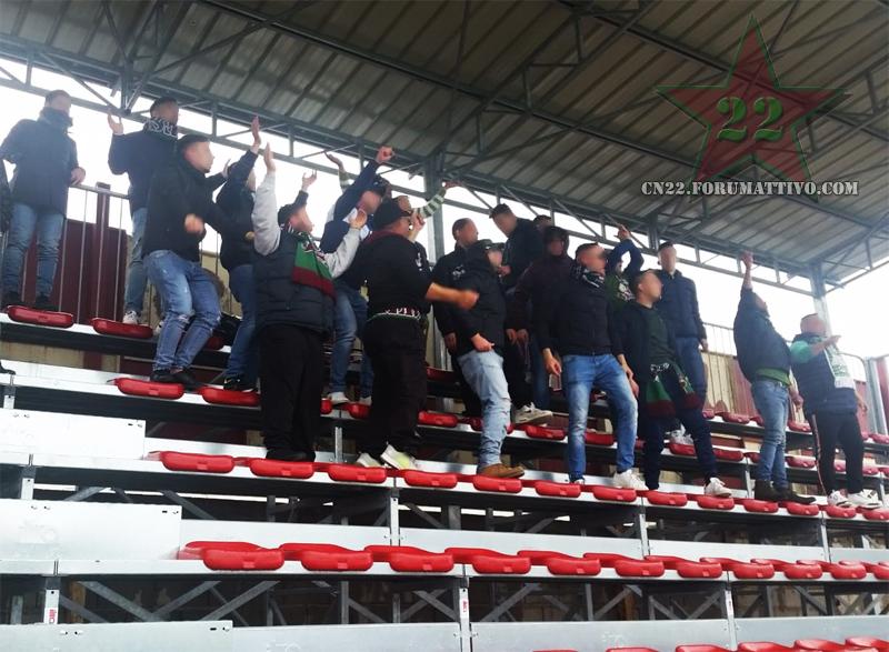 Stagione Ultras 2018-2019 - Pagina 4 438